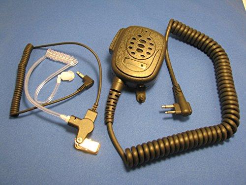Code 3 Supply Robuste Schulter Mikrofon für Motorola CLS GP XV XU Spirit-Ein Jahr Garantie (Motorola Mag One Radio)
