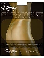 PANTY CLEANCUT 15 D.NUDE