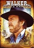 Walker. Texas Rangers: L'intégrale de la saison 1 - Coffret 7 DVD [Import belge]
