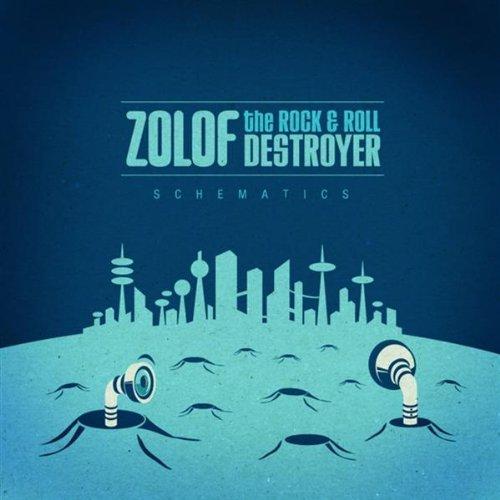 Schematics by Zolof the Rock & Roll Destroyer