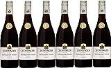 Winzergenossenschaft Jechtingen-Amoltern Jechtinger Eichert Spätburgunder Rotwein Spätlese lieblich (6 x 0,75L)