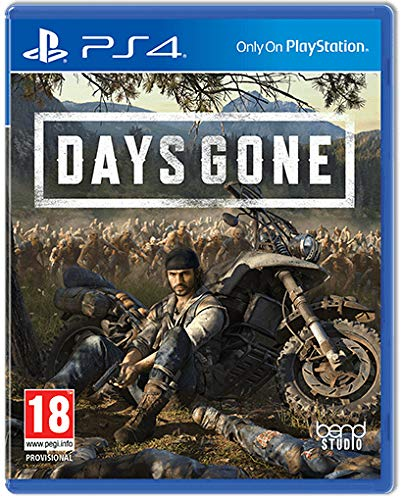 Sony Days Gone videogioco Basic PlayStation 4