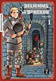 Delicious in Dungeon 01