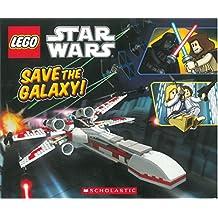 Save the Galaxy! (Lego Star Wars)