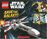 LEGO City: Save the Galaxy! (Lego Star Wars)