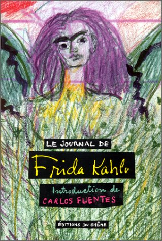 Le journal de Frida Kahlo