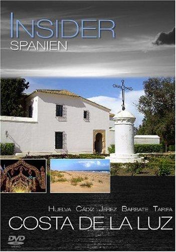 Preisvergleich Produktbild Costa de la Luz - Südspanien