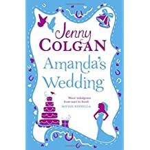Amanda's Wedding by Jenny Colgan (19-Jun-2014) Paperback