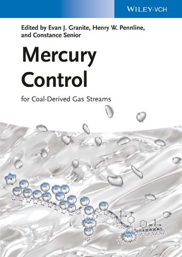 Mercury Control: for Coal-Derived Gas Streams Granit Carbon