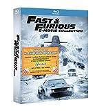 Fast & Furious 1,8 (Box 8 Br)