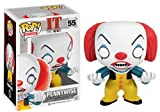 Funko POP Movies: Pennywise Vinyl Figure by Funko