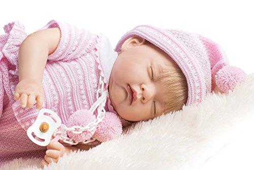 Poupée reborn poupee bebe reborn 45 cm bebe reborn fille...