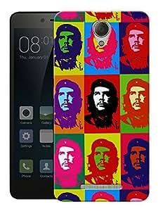 "Humor Gang Che Guevara Retro Printed Designer Mobile Back Cover For ""Xiaomi Redmi 3S"" (3D, Matte Finish, Premium Quality, Protective Snap On Slim Hard Phone Case, Multi Color)"