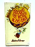Cover of: Around the World in Eighty Days (Laurel & Gold) | Jules Verne