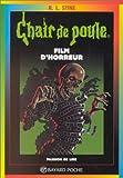 "Afficher ""Film d'horreur"""