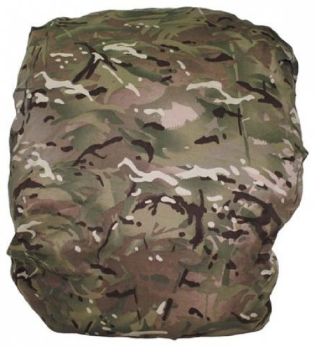 512RPay3zhL - Max Fuchs GB Cover For Backpack Big MTP Camo Like New