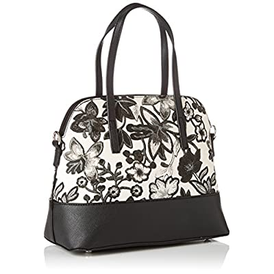 David Jones Women's 5702-2 Top-Handle Bag - bowling-handbags, fashion-bags