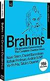 Brahms - Die gesamte Kammermusik [Blu-ray]