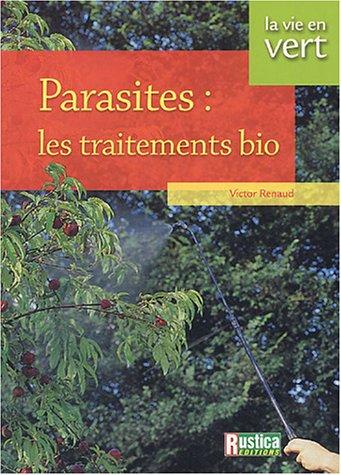 Parasites : les traitements bio