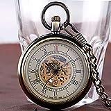Reloj De Bolsillo Vintage - Reloj De Bolsillo Antiguo Reloj De Bolsillo Antiguo Maquinaria Automática Exquisito Hombres Retro