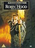 Robin Hood - Prince of Thieves [Import anglais]