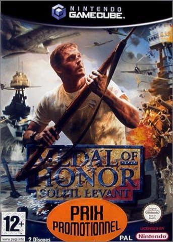 Medal Of Honor Soleil Levant - Medal Of Honor : Soleil Levant-