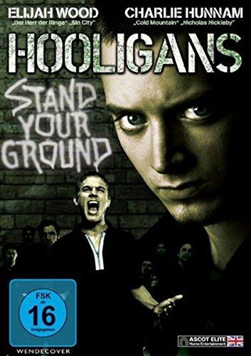 Bild von Hooligans