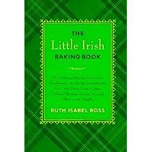 The Little Irish Baking Book