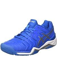 06568650358 Amazon.co.uk  Blue - Tennis Shoes   Sports   Outdoor Shoes  Shoes   Bags