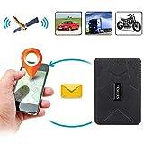 tkmars 915GPS Tracker pour véhicules Chargeur pour voiture Mini USB chargeur de voiture dispositif 12–24V pour GPS Tracker