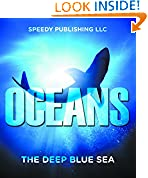 #5: Oceans - The Deep Blue Sea: Fun Facts and Pictures for Kids (Oceanography for Kids)