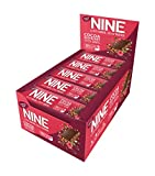 Nine Cocoa Raspberry Seed Bar, 40 g, Pack of 20