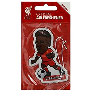 Official LIVERPOOL FC Spieler Form