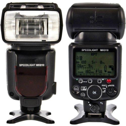 mcoplus-mk910-ttl-flash-speedlite-lampeggiatore-wireless-flashgun-hss-high-speed-sync-1-8000s-con-sc