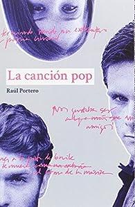 La canción pop par Raul Portero