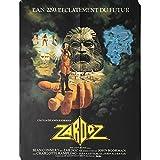 ZARDOZ Affiche de film 60x80 cm - 1974 - Sean Connery, John Boorman