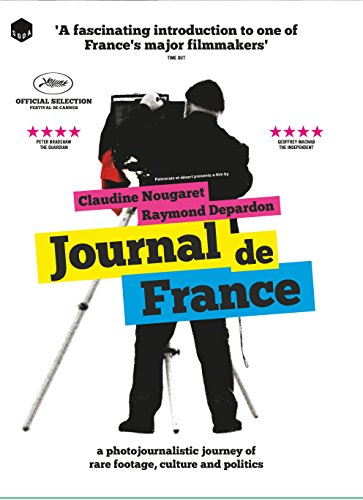 Bild von Journal de France [DVD-AUDIO]