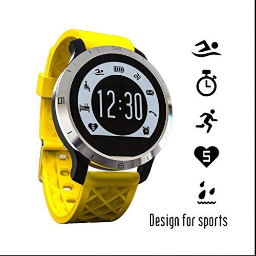 Fitness Armband Schrittzähler Fitness Tracker Pulsmesser Wasserdicht Fitnessarmband Mit Schlafanalyse Sedentary Reminder Smart Fitness Tracker Watch Bluetooth Mit Message Alert Für Android Und Ios