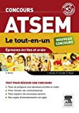 Image de Concours ATSEM Le tout-en-un Épreuves écrites et orale