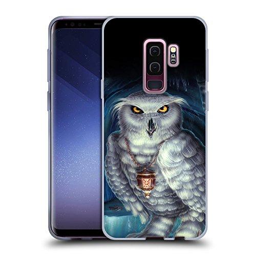 Offizielle Ed Beard Jr Botschafter Euele Von Dem Zauberer Fantasie Soft Gel Hülle für Samsung Galaxy S9+ / S9 Plus