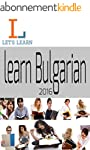 Let's Learn  learn Bulgarian (English...