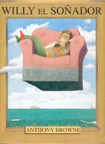 Willy el soñador por Anthony Browne