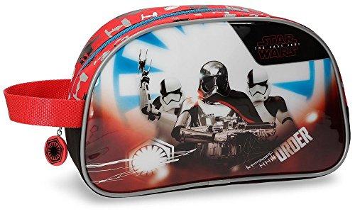 Star Wars The Last Jedi Neceser de Viaje