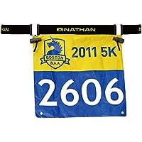 Nathan Race Number Gürtel