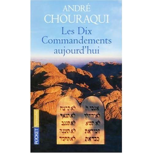 Les Dix Commandements aujourd'hui