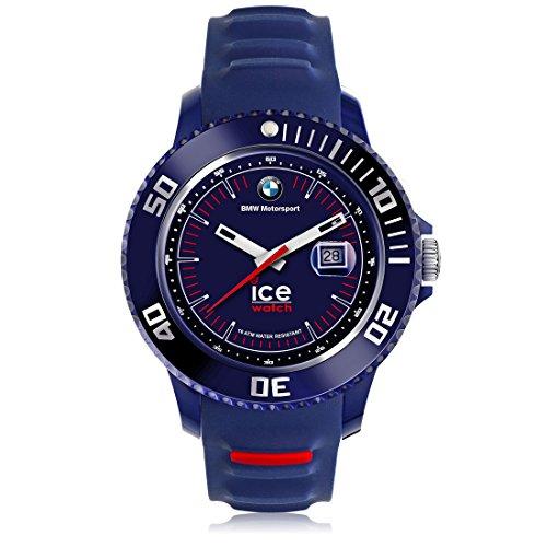 Ice Watch - BM.SI.DBE.B.S.13 - BMW Motoersport Edition by Ice-Watch - Big Ø 48 mm