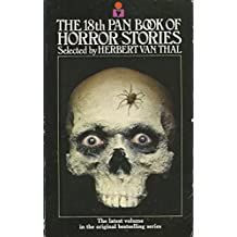 The 18th Pan Book of Horror Stories