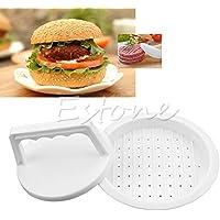 Cooking tools Rivalty (TM) Hamburger & Patties pressa carne per Hamburger Press-Barra per utensili da cucina