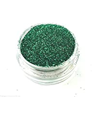 Glitter Pot - GM34 Metallic Grass Green Glitter Eye Eye shadow Nail Art Face And Body
