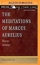 The Meditations of Marcus Aurelius by Marcus Aurelius (2014-11-25)